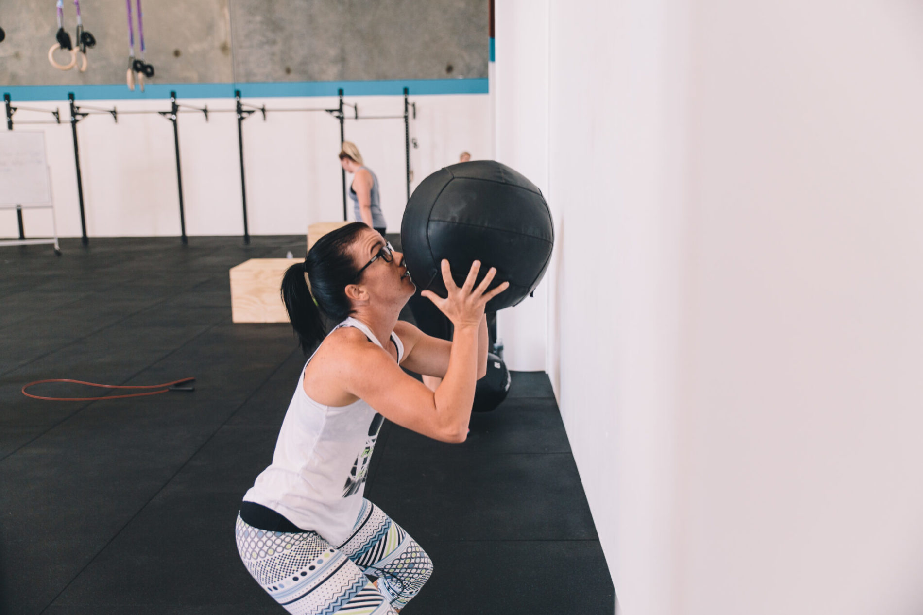 Is CrossFit making females bulky?