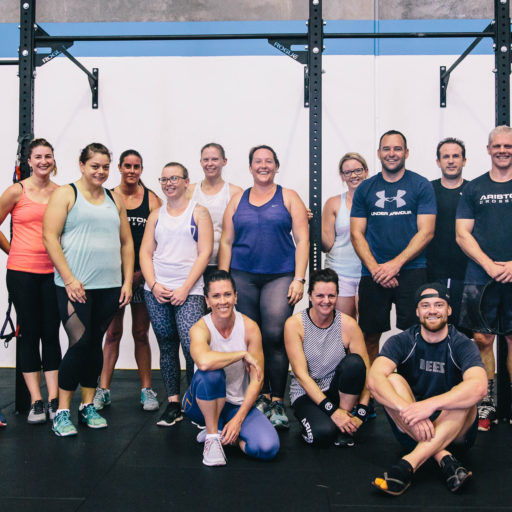 CrossFit Bundaberg