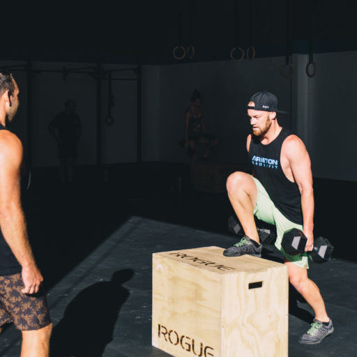 Bundaberg Gym Personal Training