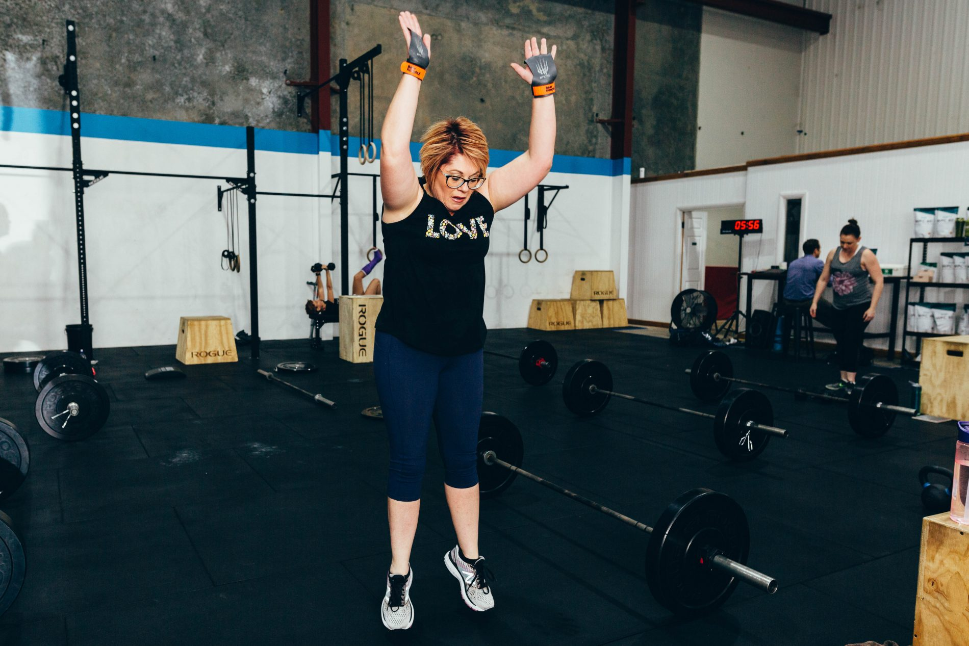 Can I do CrossFit with no fitness?